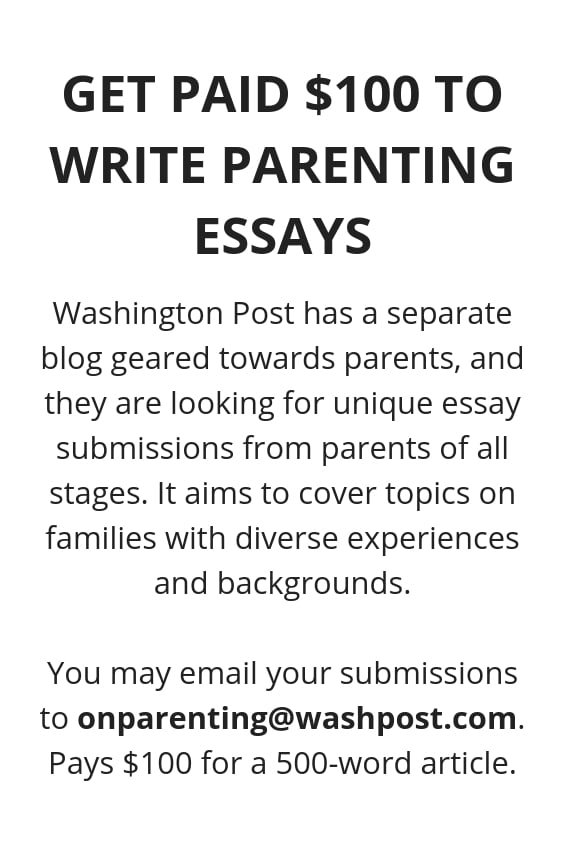 Earn Money Writing Essays - Get Paid To Write Essays For Money Online - iWriteEssays